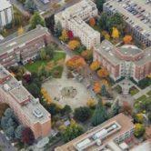 Collegiate Design: The New Driver for Workplace Design