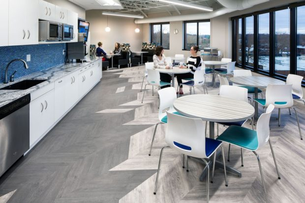 Designing For Collaboration Wellbeing And The Future