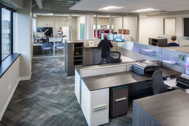 CIPCO, Saxton Inc. Commercial Interior Design Firm Des Moines IA Corporate  Design