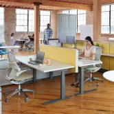 Ten Tips for a Healthier Workplace