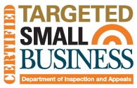 Targeted Small Business Logo