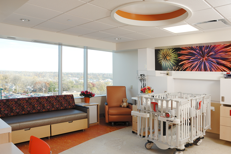 Heal_Photo 1_Mercy Peds baby room