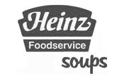 Heinz Foodservice Soups
