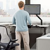10 Ergonomic Tips for a Healthier Workspace