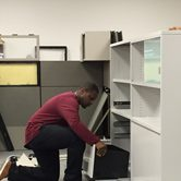 My experience at Knoll Installation Excellence Training