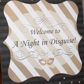 A Night in Disguise