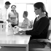 What to Consider When Shifting From Private Offices to an Open Office Plan