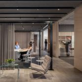 Addressing Noise In The Open Plan