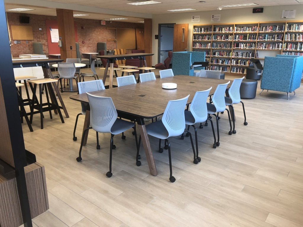 Learning Library-?