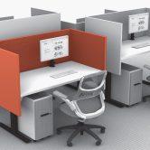 Independent Desks Considerations